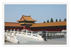 Beijing: Emperor's Palace 2
