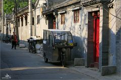 Beijing - Hutong II