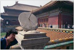 Beijing : la Cité interdite