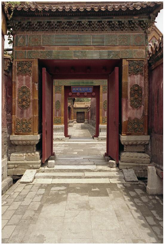 Beijing : la Cité interdite_20