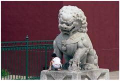 Beijing : La Cité interdite_45