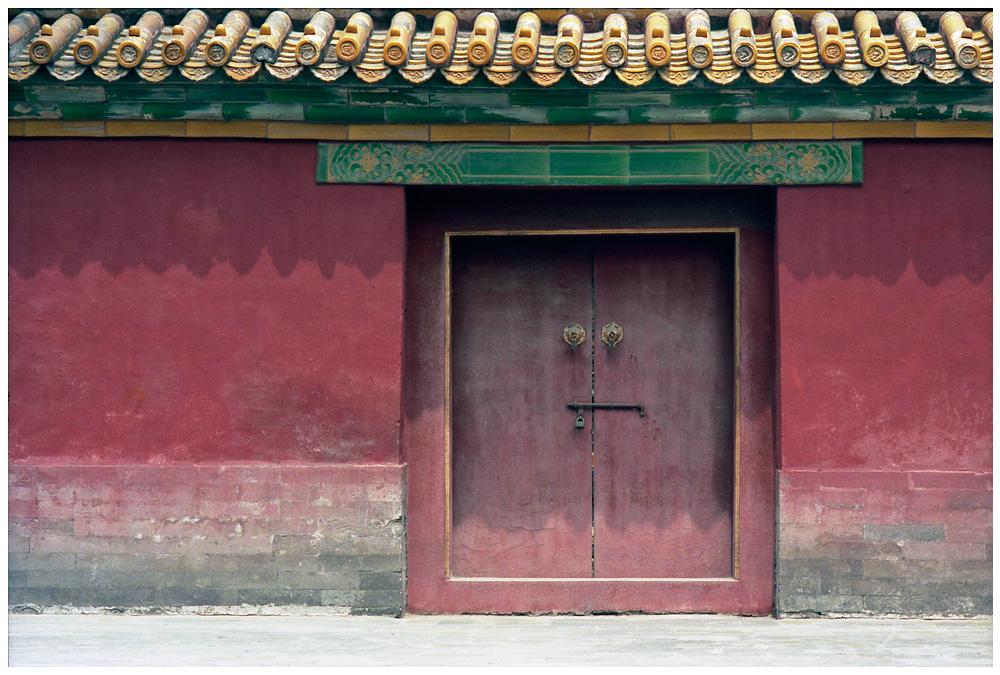 Beijing : La Cité interdite_52