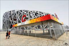 Beijing - Nid d'oiseau II