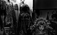 'beijing opera blues'