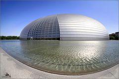 Beijing - Opera House I