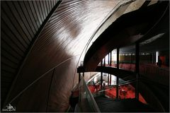 Beijing - Opera House VI