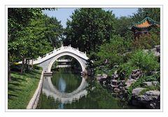 Beijing: Oriental Garden