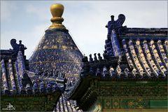 Beijing - Temple du Ciel I