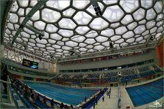 Beijing - Water Cube II