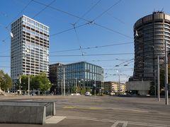 Beim Central-Bahnplatz