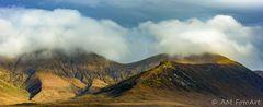 Beinn Dearg Mheadhonach, Isle of Skye