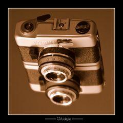 Beirette- DDR-Kamera