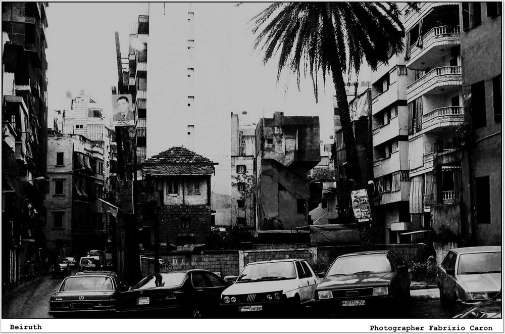 #Beiruth