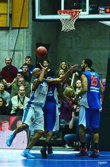 beko-bbl: crailsheim merlins vs mitteldeutscher bc 04