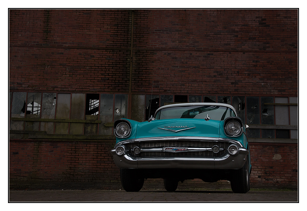 Bel Air without number