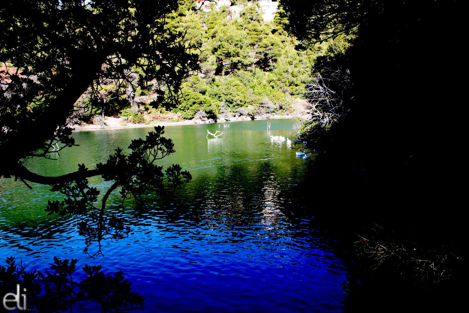 BELETSI LAKE