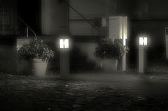 Beleuchtung in der Nachbarschaft 3