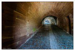 Belfort - Aufgang zur Zitadelle