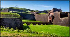 Belfort - Befestigungsanlage