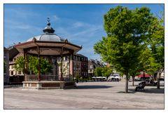 Belfort - Place d'Armes