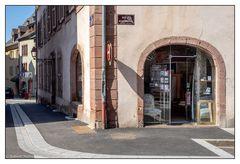 Belfort - Rue des Bons Enfants