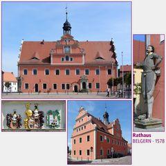 Belgern · Rathaus