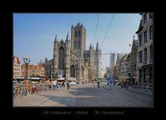 Belgien [ 03 ] Gent
