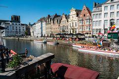 Belgien ist auch schön / Gent    DSC_1670