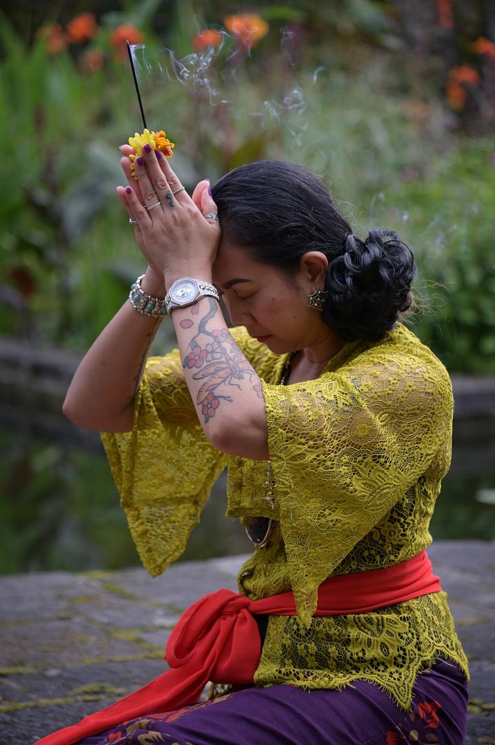 Belgisch Balinesien :-)