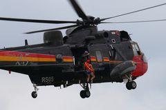 "Belgische Luchtmacht ""Already 25 Years"""