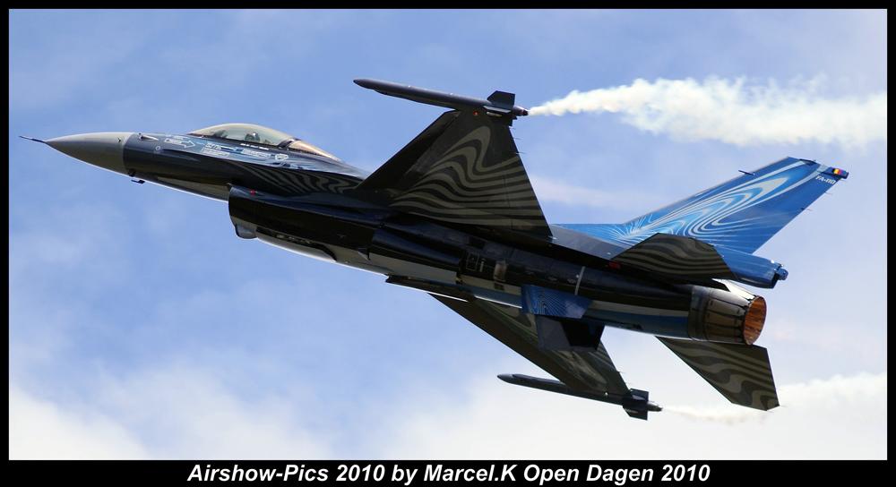 *~Belgische Luchtmacht F-16~*