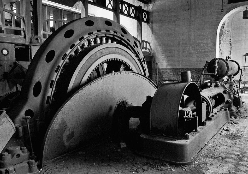 Belgische Maschine