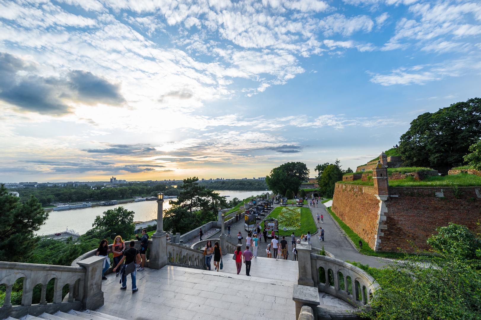 Belgrad / Београд