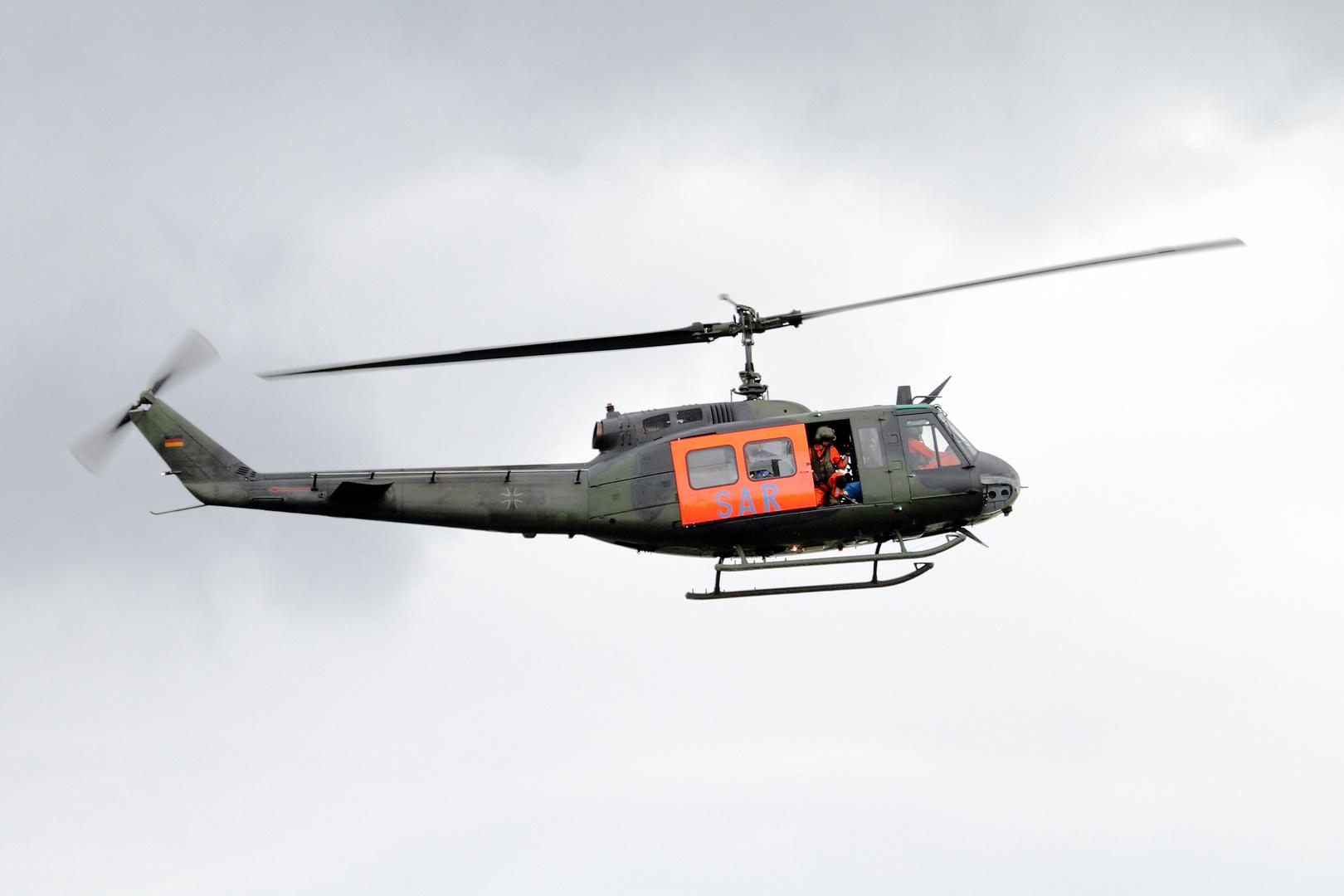 Bell UH-1D #01
