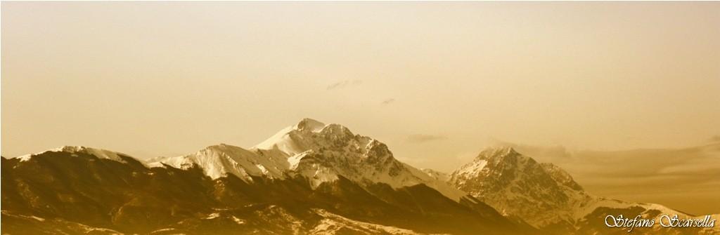 BELLA ADDORMENTATA Foto % Immagini| paesaggi, montagna ...