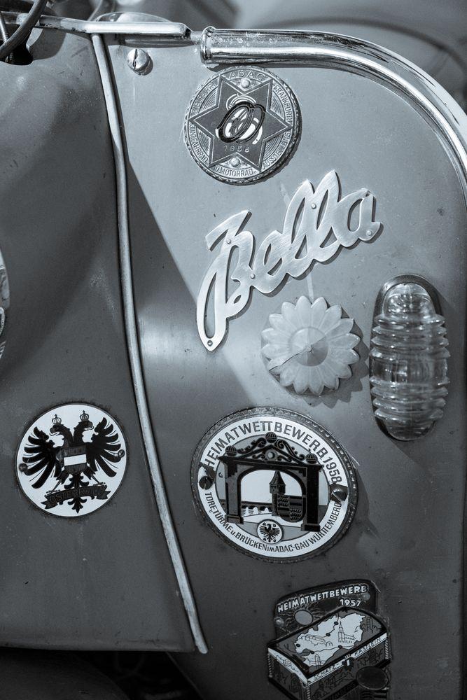 Bella Blau