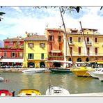Bella Italia - Sommer am Gardasee