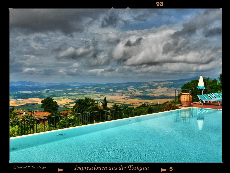 Bella Italia - Volterra