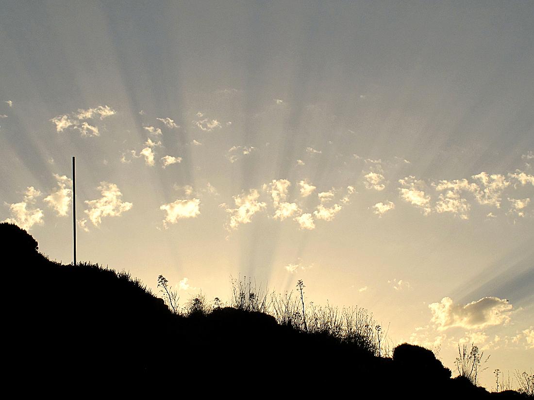Bella Sardegna - Insel der spektakulären Sonnenuntergänge / Isola dei tramonti spettacolari (3)
