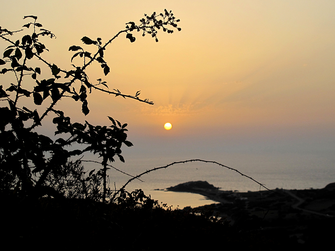 Bella Sardegna - Insel der spektakulären Sonnenuntergänge / Isola dei tramonti spettacolari (5)