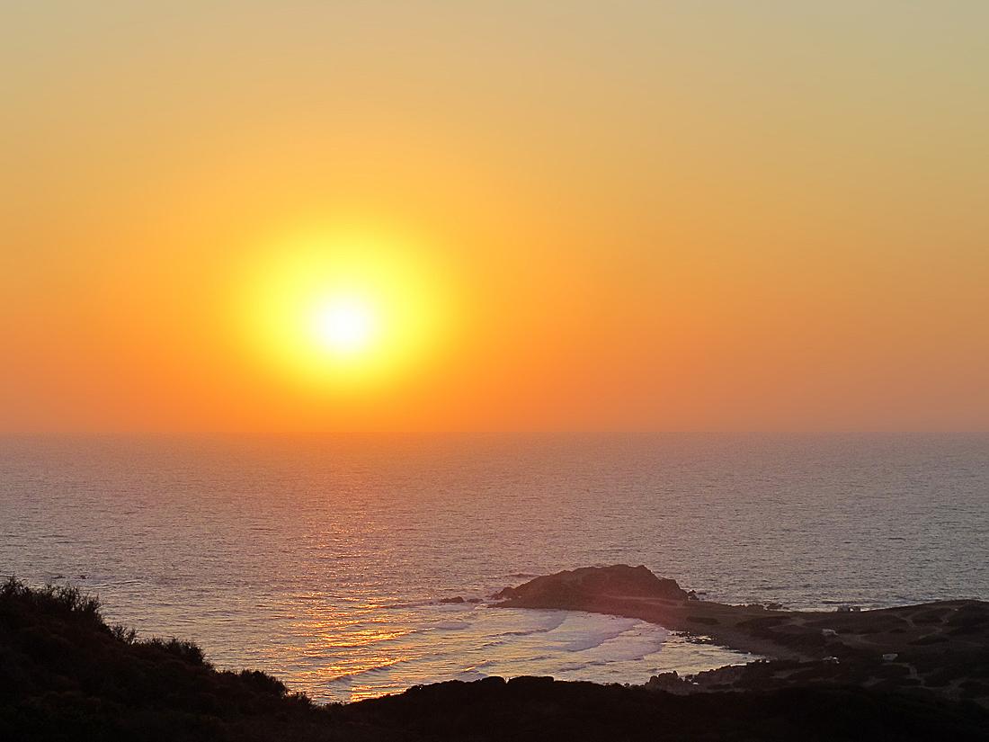 Bella Sardegna - Insel der spektakulären Sonnenuntergänge / Isola dei tramonti spettacolari (8)