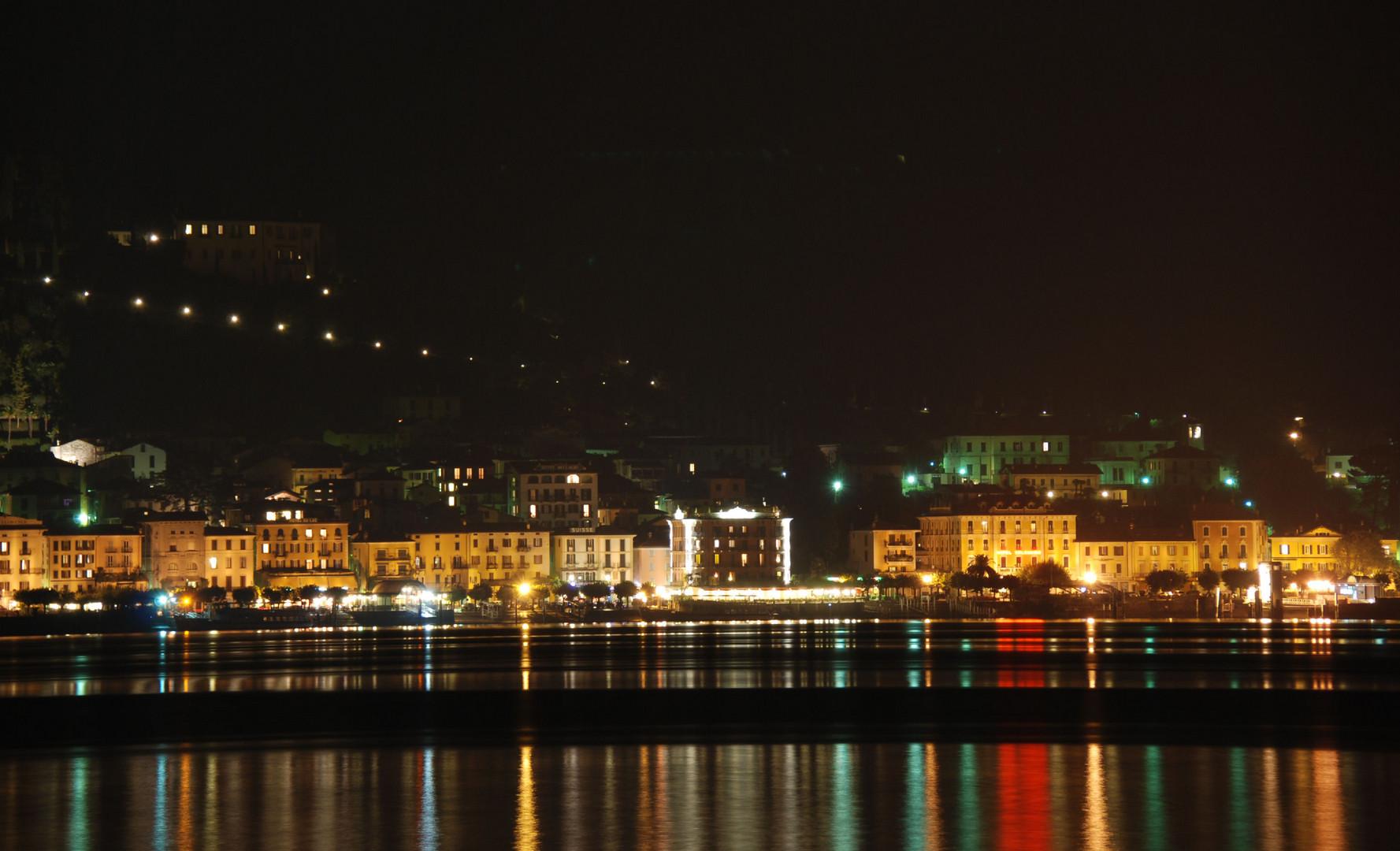 Bellagio am Como-See
