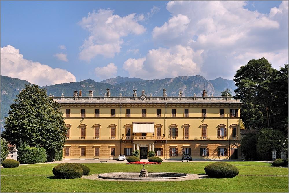 Bellagio - Villa Gulia