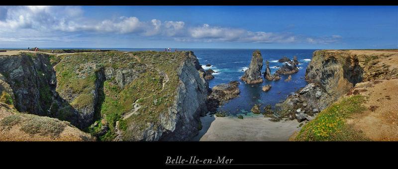 BELLE-ILE-EN-MER 2