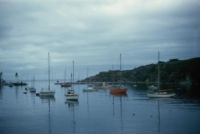 Belle-Isle-en-Mer (B)