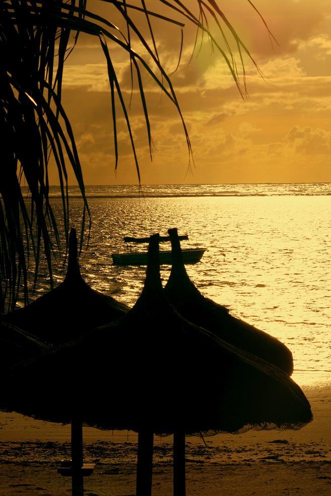 Belle Mare/Mauritius