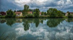 Belleville-sur-Meuse (Nähe Verdun)