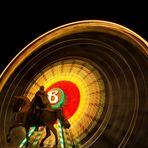 Bellevue Riesenrad Essen II