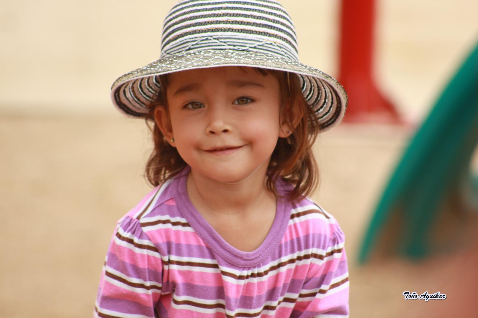 Belleza Infantil