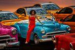 Bellezas de Cuba